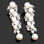 font-earrings-rhinestones