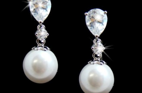 wedding-pearl-earrings