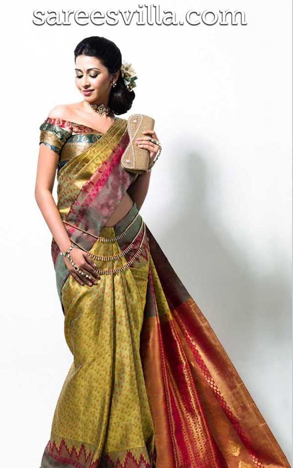 Nalli-Wedding-Saree