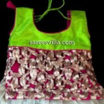 Stylish-blouse-design