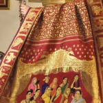 Expensive Silk Saree