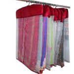 Saree Storing Covers
