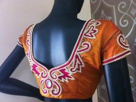 Designerware-maggam-work-blouses