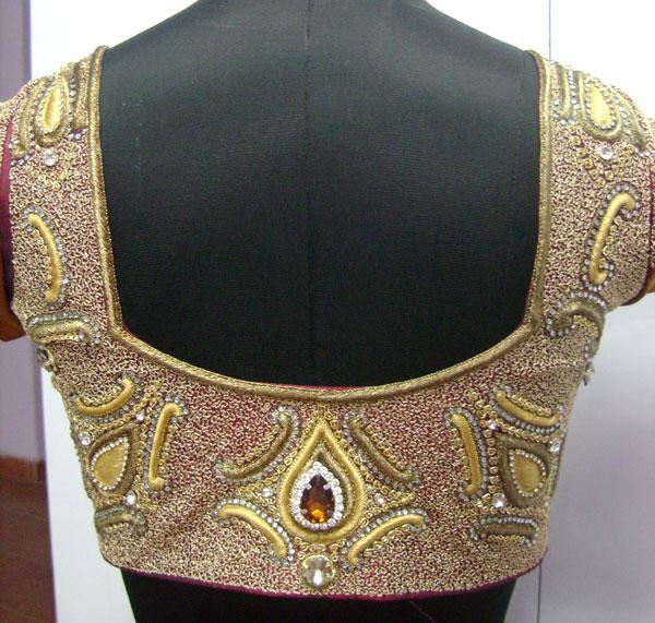 allover-maggam-work-blouse