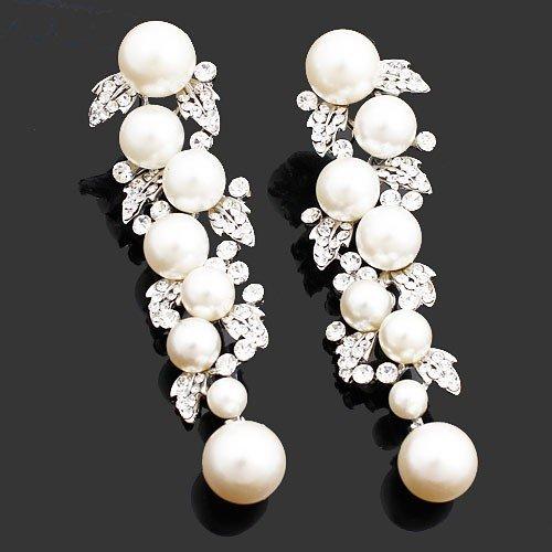font-earrings-rhinestones