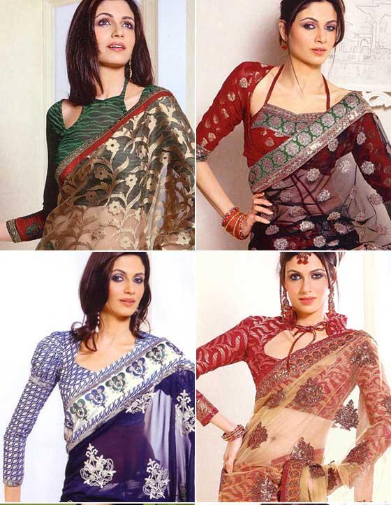 Full Sleeve Designs Patterns