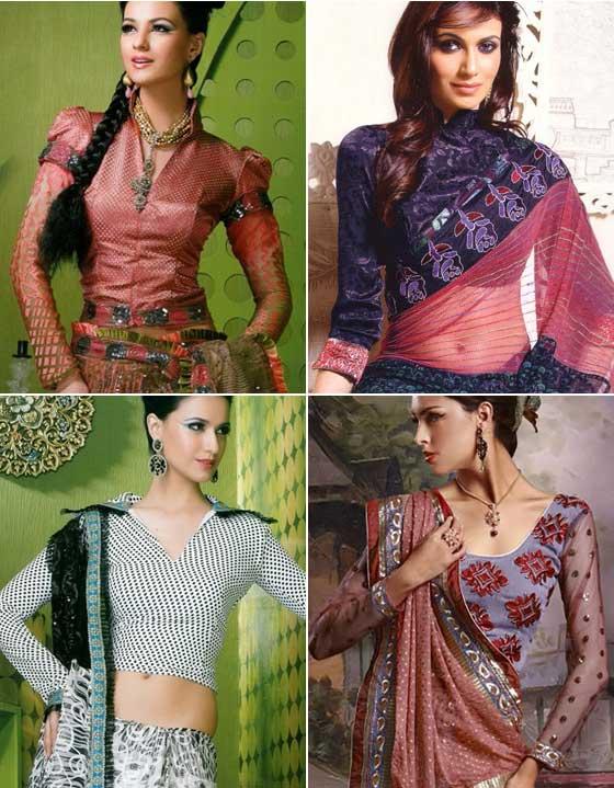 Full Sleeve Patterns