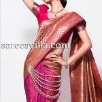 Manasvi-Puff-Sleeves-Blouse