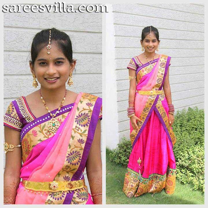 Saree Online: Buy Latest Indian Sarees (Saris) for Women