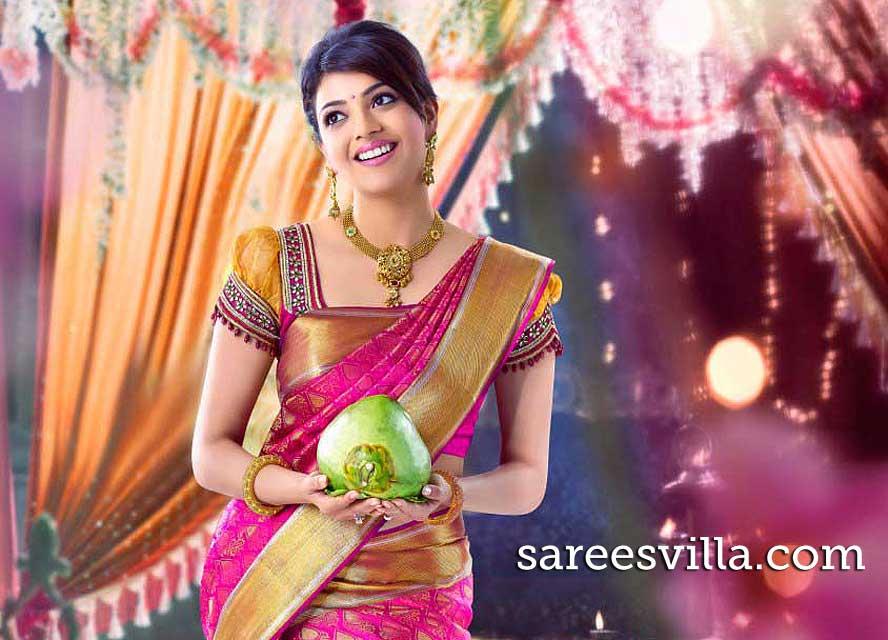 a3f7b4d0fb245 2-designer-puff-sleeves-blouse-sareesvilla.com