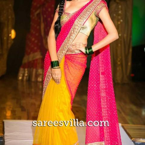 half-saree-image