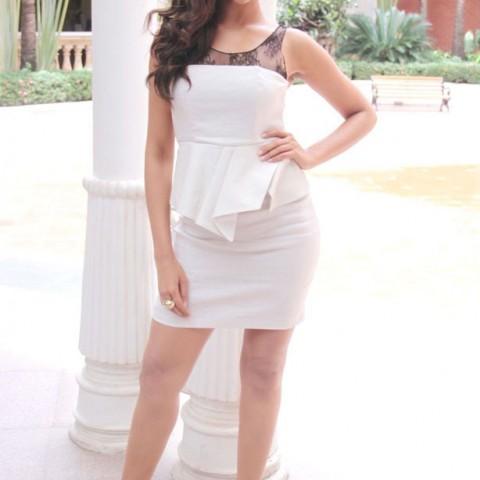 Deepika Padukone in Skirt