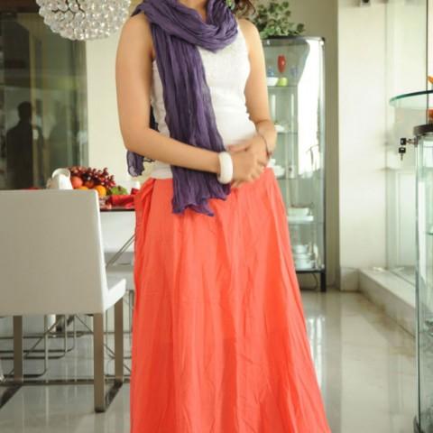 Tamanna in Skirt