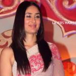 Kareena Kapor in Layers Hairstyle