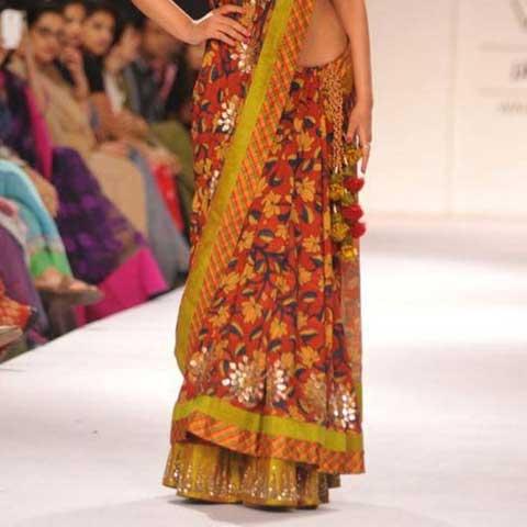 Shreya Saree Petticoat